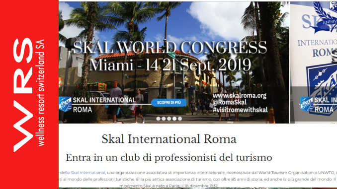 WRS e Skal International