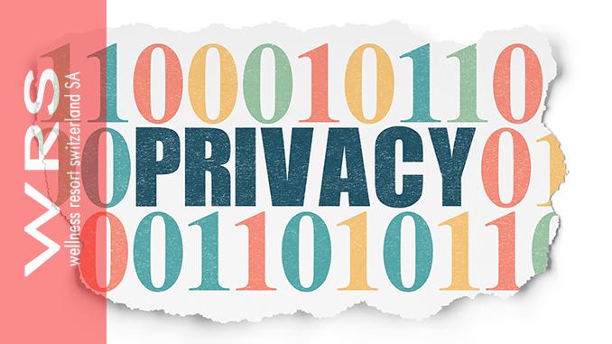 disposizioni sulla privacy